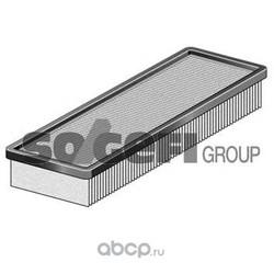 Воздушный фильтр (PURFLUX) A1109