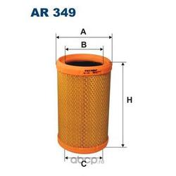 Фильтр воздушный Filtron (Filtron) AR349