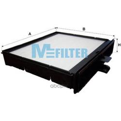 Фильтр салона (M-Filter) K9010