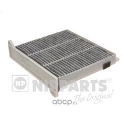 Фильтр, воздух во внутренном пространстве (Nipparts) J1345008