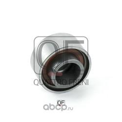 РОЛИК НАТЯЖИТЕЛЯ (QUATTRO FRENI) QF00100149