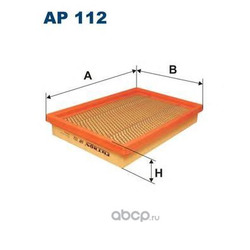 Фильтр воздушный Filtron (Filtron) AP112