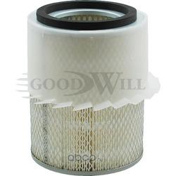 Фильтр воздушный (Goodwill) AG176