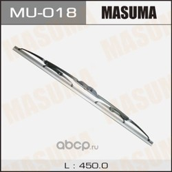 Щетка стеклоочистителя (Masuma) MU018
