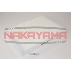 Фильтр салона IVECO DAILY 06- (NAKAYAMA) FC200NY