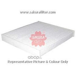 Фильтр салона (Sakura) CA17140