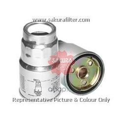 Фильтр топливный (Sakura) FC1108