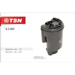 Фильтр топливный (TSN) 93465