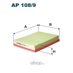 Фильтр воздушный Filtron (Filtron) AP1089
