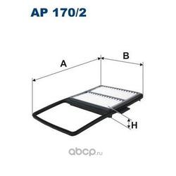 Фильтр воздушный Filtron (Filtron) AP1702