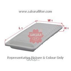 Фильтр воздушный (Sakura) A17810