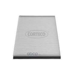 Фильтр, воздух во внутреннем пространстве (Corteco) 21652348