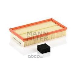 Воздушный фильтр (MANN-FILTER) C27743KIT
