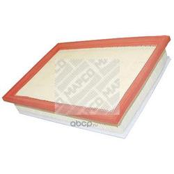 Воздушный фильтр (Mapco) 60809