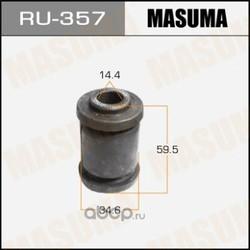Сайлентблок (Masuma) RU357