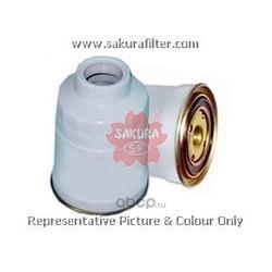 Фильтр топливный (Sakura) FC1203