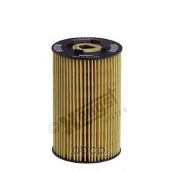 Масляный фильтр (Hengst) E134HD06
