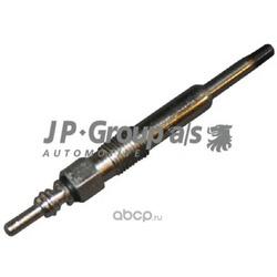 Свеча накаливания (JP Group) 1191800400