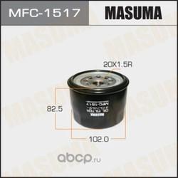 Фильтр масляный (Masuma) MFC1517