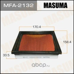 Фильтр воздушный (Masuma) MFA2132V
