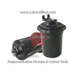 Топливный фильтр (NSP) NSP023191122000