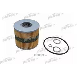 Фильтр масляный AUDI: A8 94-99 (PATRON) PF4007