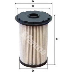 Фильтр топливный (M-Filter) DE3131