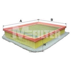 Фильтр воздушный (M-Filter) K788
