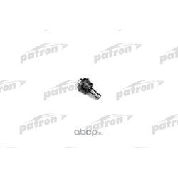 Опора шаровая HYUNDAI: SANTA FE 01-, TRAJET 00- (PATRON) PS3137