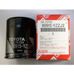 фильтр масл (TOYOTA) 90915YZZJ2