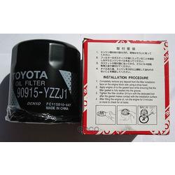 Масляный фильтр (TOYOTA) 90915YZZJ1