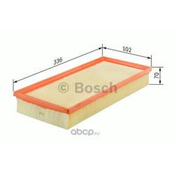 Воздушный фильтр (Bosch) 1457433159