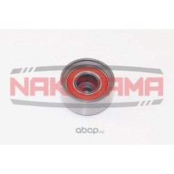 Ролик направляющий ГРМ Hyundai Accent 1.5I 16V -99 (NAKAYAMA) QB30150