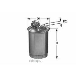Топливный фильтр (Clean filters) DN829