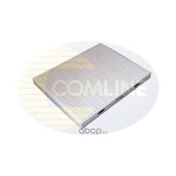 Фильтр, воздух во внутреннем пространстве (Comline) EKF301