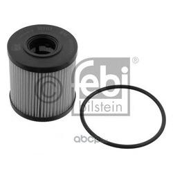 Масляный фильтр (с уплотнительным кольцом) (Febi) 32103