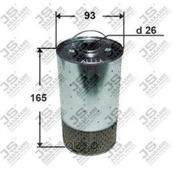 Фильтр масляный элемент (JS Asakashi) OE9600