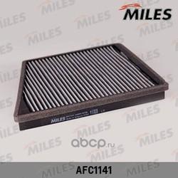 Фильтр салона MB W211/C219 угольный (Miles) AFC1141