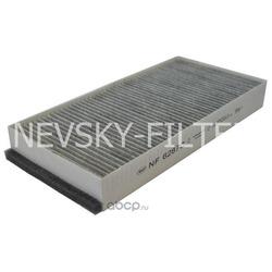 Фильтр салона (NEVSKY FILTER) NF6287C