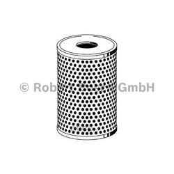 Масляный фильтр (Bosch) 1457429647