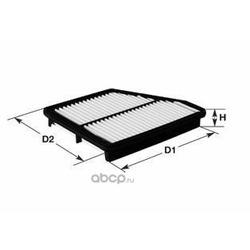 Воздушный фильтр (Clean filters) MA3193