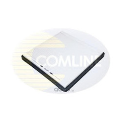 Фильтр, воздух во внутреннем пространстве (Comline) EKF189