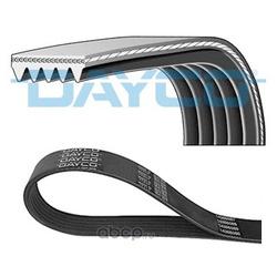 Ремень поликлиновый (Dayco) 5PK1200