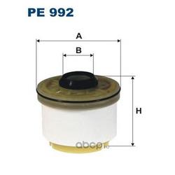 Фильтр топливный Filtron (Filtron) PE992