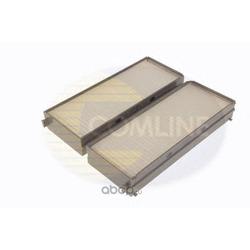 Фильтр, воздух во внутреннем пространстве (Comline) EKF303
