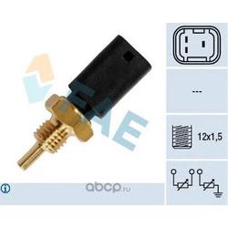Датчик, температура охлаждающей жидкости (FAE) 33724