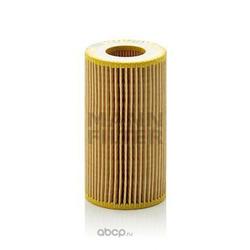 Масляный фильтр (MANN-FILTER) HU7181K