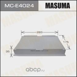 Фильтр салонный (Masuma) MCE4024