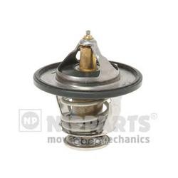 Термостат, охлаждающая жидкость (Nipparts) J1530519
