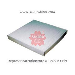 Фильтр салона (Sakura) CA1606